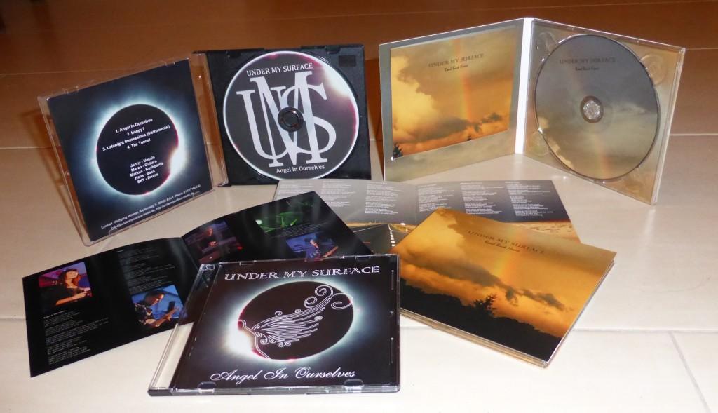 UMS CDs 2016
